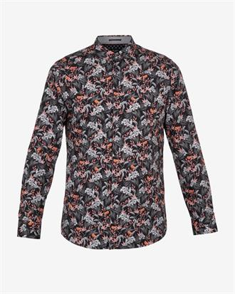 TED BAKER Thefern. multi-colour shirt