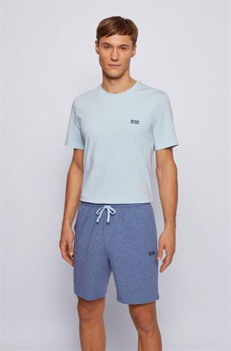 HUGO BOSS Lounge short van Hugo Boss, regular fit