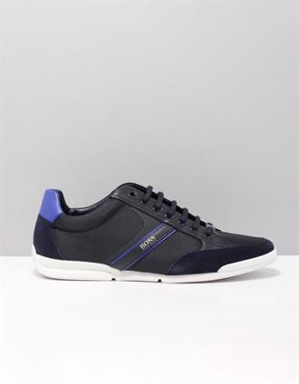 HUGO BOSS Sneaker zwart Hugo Boss