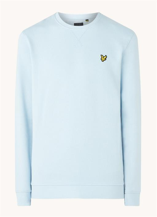 lyle-scott-sweater-blauw