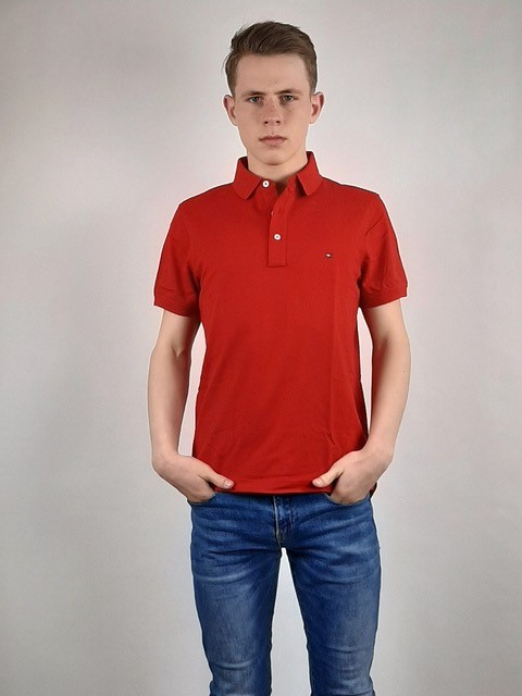 TOMMY HILFIGER 10764 polo